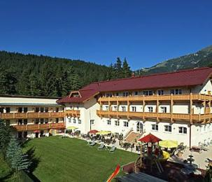 Waldhotel Seefeld