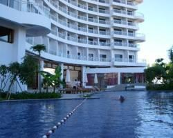 Eryuehai Seaview Business Hotel