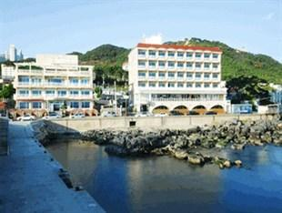 Photo of Hotel New Beach Busan