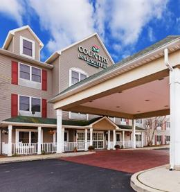 ‪Country Inn & Suites By Carlson, Lehighton‬