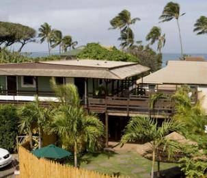 ‪Nalu Kai Lodge‬