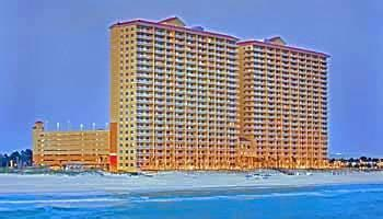 Waterstone Calypso Resort & Towers Panama City Beach