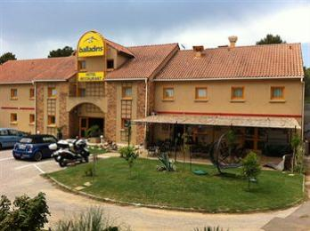 Photo of Hotel Balladins Martigues / Istres Confort