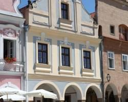 Photo of Apartmany dum Chornitzeruv Telc