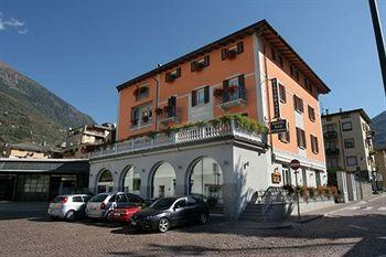 Albergo Ristorante Bernina Suites