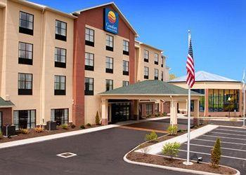 Comfort Inn Kent