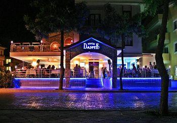 Club Dante Marmaris