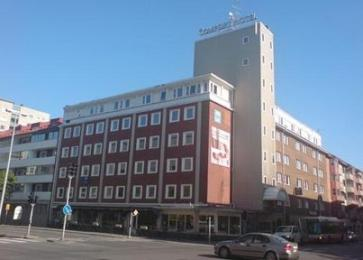 Comfort Hotel Jonkoping