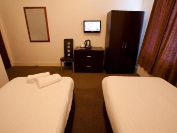 City Best Hotel Limited