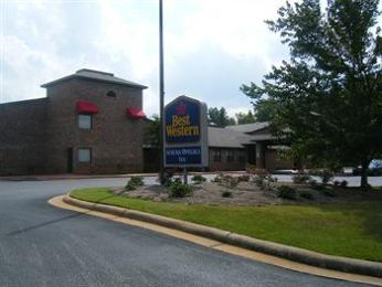 BEST WESTERN Auburn/Opelika Inn