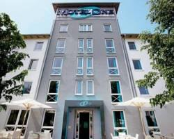 Motel One Düsseldorf-Ratingen