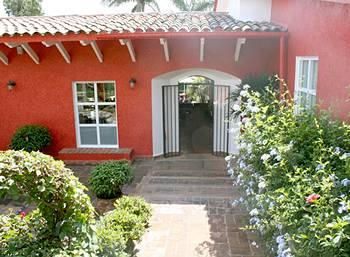 Photo of Casa Poezia Boutique Hotel Cuernavaca