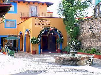 Mision Guanajuato