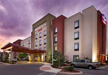 SpringHill Suites San Antonio Medical Center/Six Flags