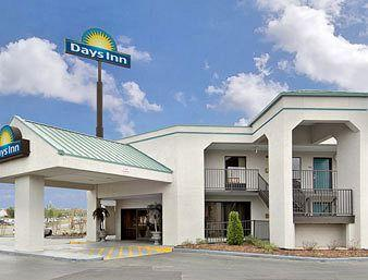 Photo of Days Inn IH 40 &amp; Sycamore View Memphis