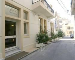 Photo of Hotel Lena Heraklion