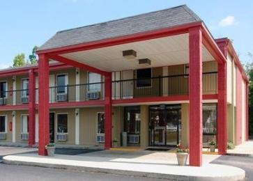 Photo of Econo Lodge Fort Rucker Daleville