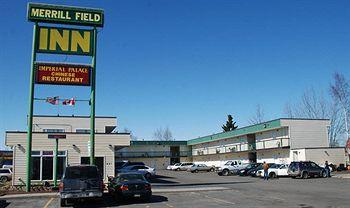 Photo of Merrill Field Inn Anchorage