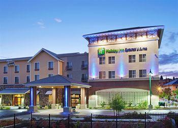 Holiday Inn Express Hotel & Suites Gold Miners Inn-Grass Valley