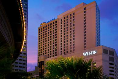 Photo of Westin New Orleans Canal Place