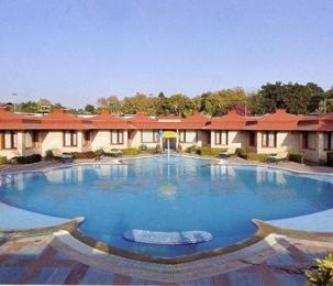 ‪The Orchha Resort‬