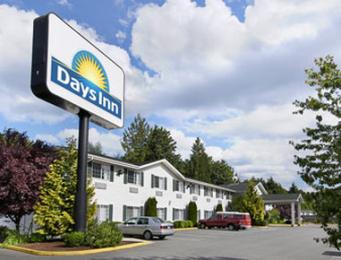 Photo of Days Inn Port Orchard