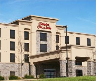 Photo of Hampton Inn & Suites Chadds Ford Glen Mills