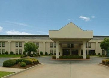 Photo of Quality Inn - Fayetteville
