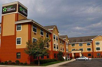 Extended Stay America - Hartford - Meriden