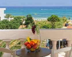 Aggelo Hotel Stalis