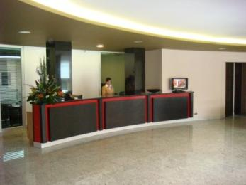 Hotel Egina Medellin