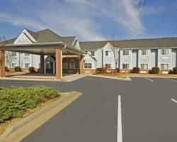 Photo of Americas Best Value Inn & Suites  McDonough
