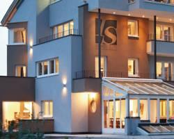 Ischgl Suite - Holiday Luxury Apartments