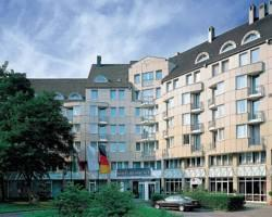 Hotel Indigo Dusseldorf - Victoriaplatz