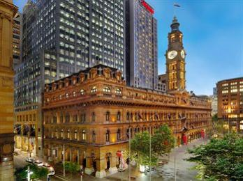 Photo of The Westin Sydney