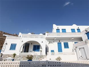 Photo of Hotel Mina Agios Stefanos