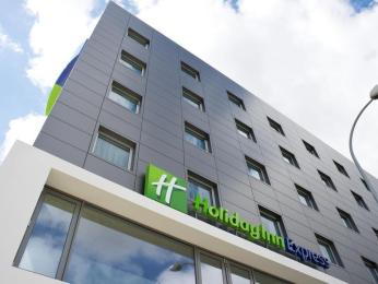 Holiday Inn Express Lisbon Alfragide