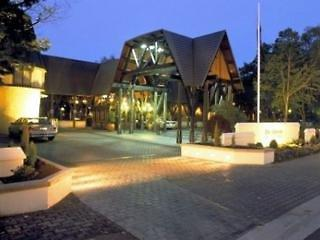 Photo of Chateau on the Park Hotel Christchurch