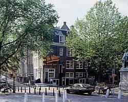 Photo of The Veteran Amsterdam