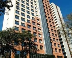 Blue Tree Towers Sao Jose  dos Campos