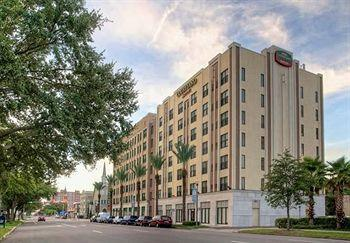 Photo of Courtyard by Marriott St. Petersburg Downtown Saint Petersburg