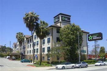 ‪Extended Stay America - Los Angeles - LAX Airport‬