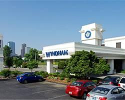 Wyndham Riverfront Little Rock