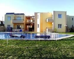 Photo of Alonia Apartments Kolymbari