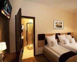 Boutique Hotel's II