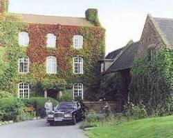 The Brookhouse Hotel