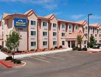 ‪Microtel Inn & Suites by Wyndham El Paso West‬