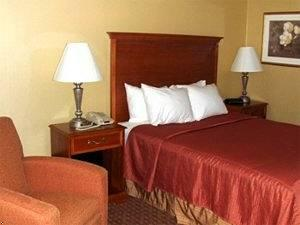 BEST WESTERN Culpeper Inn