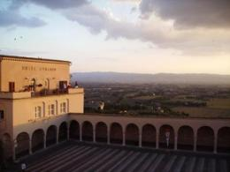 Photo of Hotel Subasio Assisi