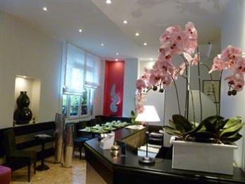 Ibis Styles Paris La Defense